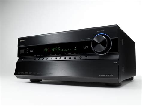 multi room audio receiver onkyo s new receivers handle 3d and multi room audio avrev