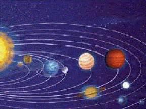 Venus Interior O Sistema Solar