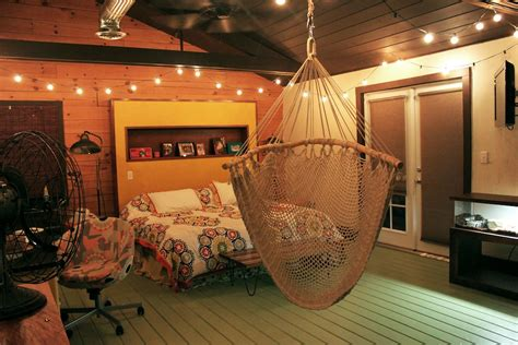 hammock chairs for bedrooms bedroom hammock onefortythree