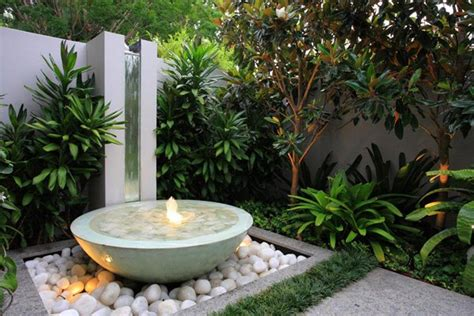 Small Courtyard Garden Design Ideas Small Backyard Landscaping Ideas Sydney Opera Permanent Lanscape