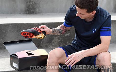 100 Real Pict Adidas Messi 2016 16 4 Ic Sepatu Futsal Belum Rilis 1 messi 10 10 adidas cleats 2015 limited edition