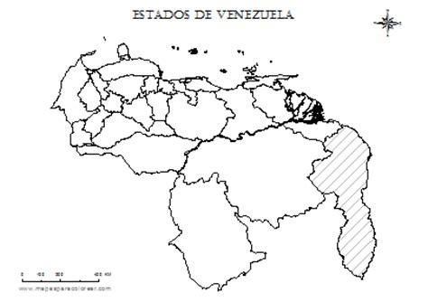 imagenes de venezuela para colorear imagenes para colorear de los estados de venezuela imagui