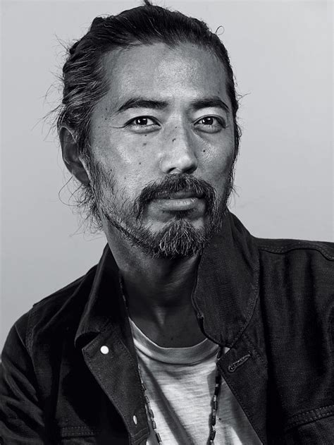 who is the asian male designer in cadillac commercial a japanese designer with a rugged western aesthetic the