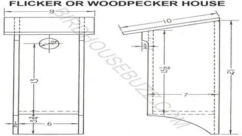 Printable House Plans by Free Printable Birdhouse Stencils Free Printable Bird