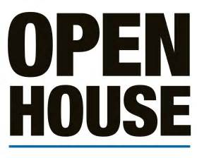 Open Houses Open House On The Central Hill Estate 18th September 2016