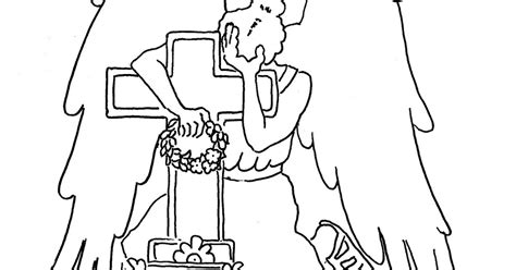 weeping angels coloring page coloring pages for kids by mr adron weeping angel