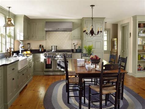 Old Farmhouse Kitchen Ideas | new old farmhouse kitchens old farmhouse kitchen designs