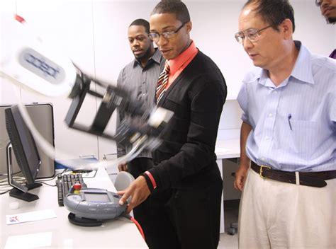 design engineer vs application engineer johnson c smith university computer engineering program