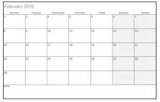 Template Calendars by Calendar Templates Print Blank Calendars