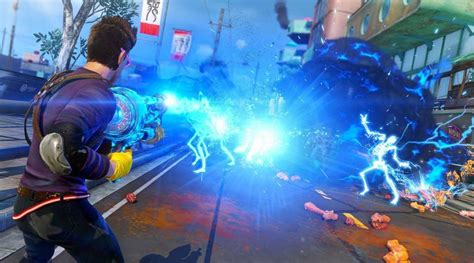 Xbox One Sunset Overdrive Day One Edition Reg3 sunset overdrive day one edition xbox one key buy on kinguin