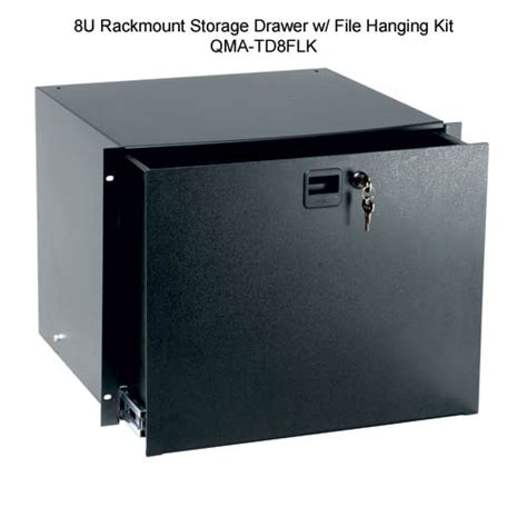 Rack Mount Laptop Drawer by Rack Mount Heavy Duty Storage Drawers