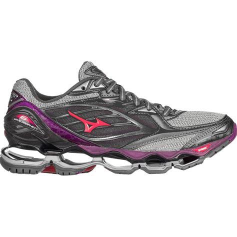 mizuno womens shoes mizuno wave prophecy 6 running shoe s