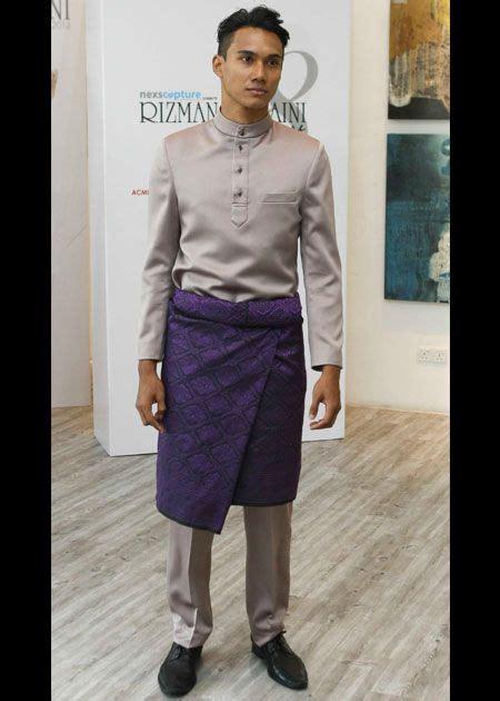 Material Kain Baju Nikah Lelaki 40 best baju melayu lelaki images on songs fashion and fashion design