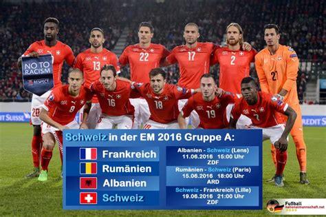 fu 223 ballnationalmannschaft der schweiz schweizer nati trikot