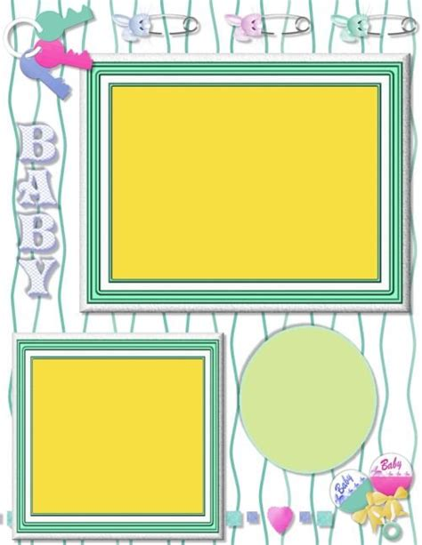 scrapbooking templates free printables scrapbook layout ideas free studio design gallery