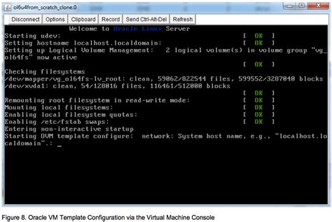 oracle vm templates oracle vm templates deploy oracle apps the easy way