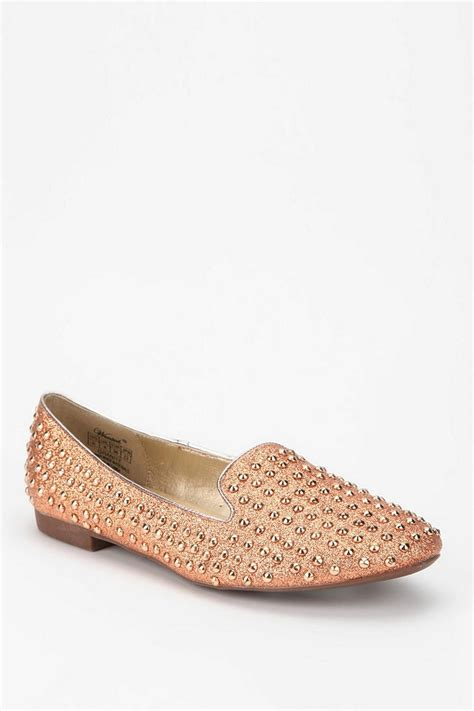 studded loafers best 25 studded loafers ideas on leopard