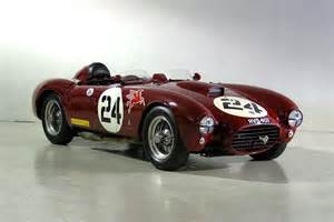 Lancia D24 For Sale 1954 Lancia D24 Motorsport Retro