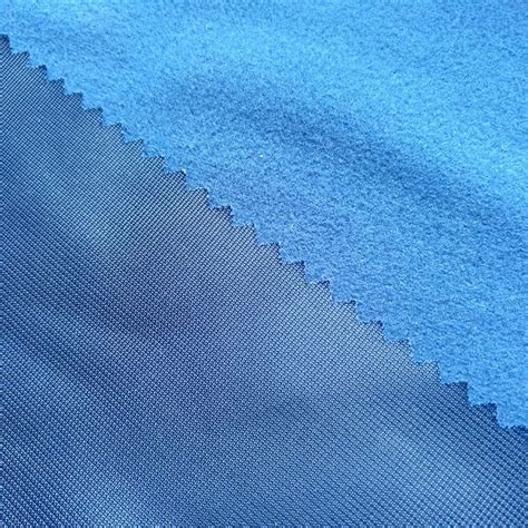 tricot knit polyester tricot brush knit fabric knitted fabric