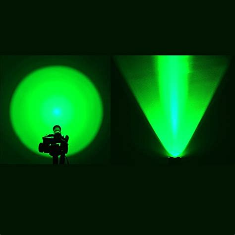 green light for coyote flashlight firstbuy led green light coyote hog