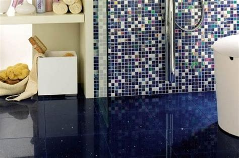 35 cobalt blue bathroom floor tiles ideas and pictures 35 cobalt blue bathroom floor tiles ideas and pictures