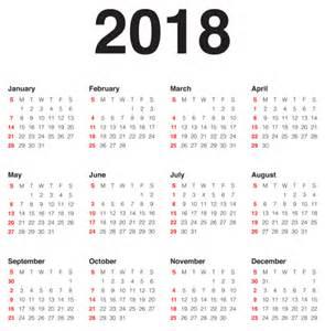 Tanzania Calendario 2018 2018 Calendar Transparent Png Clip Image Image