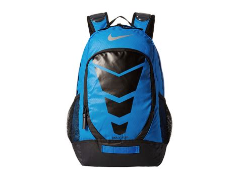 Max Backpack Blue nike max air vapor backpack large in blue lyst