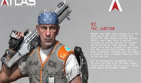 exo zombies characters call of duty advanced warfare team reveal new mode and exo