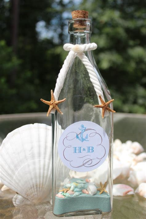 items similar to wedding invitations message in a bottle nautical on etsy