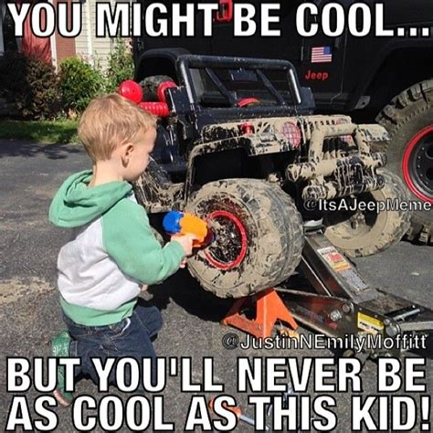 jeep baby meme the 25 best jeep jokes ideas on pinterest jeep quotes