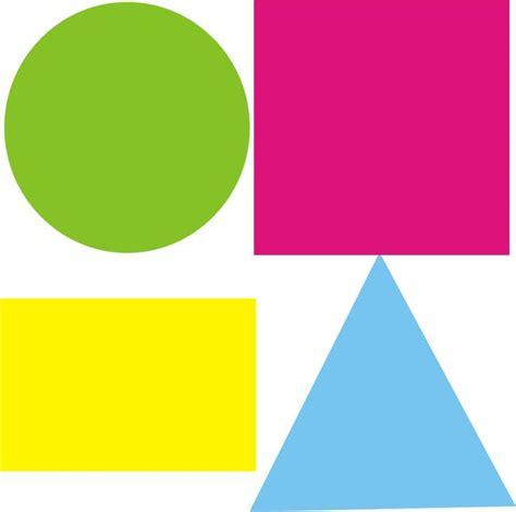 figuras geometricas formulario 25 melhores ideias de formas geometricas basicas no