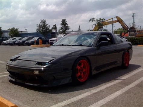 custom nissan silvia used nissan 200sx for sale car from japan autos post