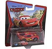 Buy Disney Cars 2 Lightning McQueen Online At Low Prices