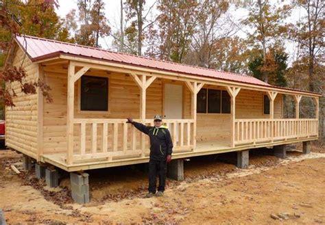 pioneer cabin   small cabin  sale lake cabin log cabin
