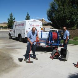 Shirley Plumbing by Allstar Plumbing Plumbers 41924 30th St W Palmdale