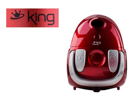 Vacuum Cleaner Happy King king minni vacuum cleaner homemark
