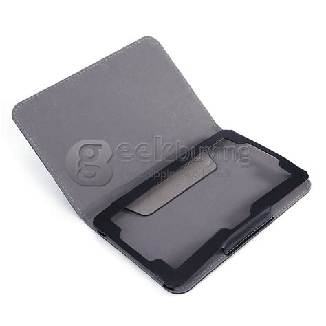 Leather Tablet 7inch 7 inch tablet pc leather