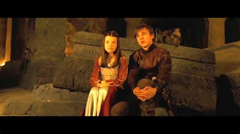 youtube film narnia 3 full movie quot you re lucky you know quot peter and lucy at the how youtube