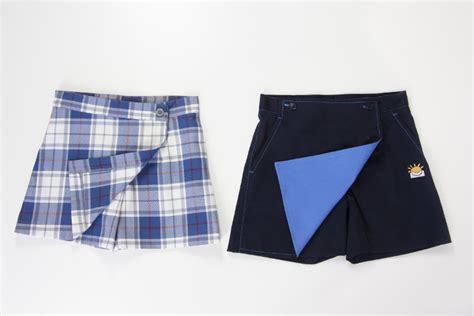 imagenes de faldas escolares falda pantal 243 n camacho reinventa la cl 225 sica falda del