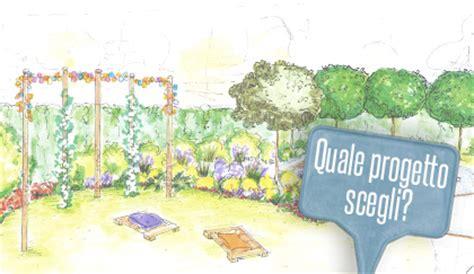 piccoli giardini da copiare progetti di giardini tutte le idee da copiare per
