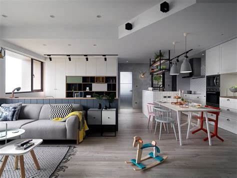 nordic style scandinavian style by nordico homeadore
