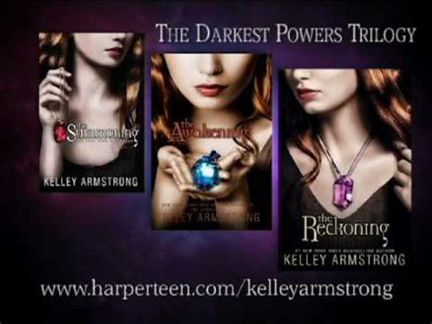 The Reckoning By Kelley Armstrong kelley armstrong the reckoning saunders and derek souza fanpop