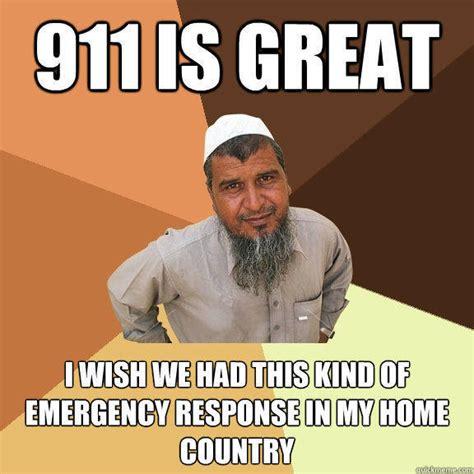 Response Memes - ordinary muslim man memes quickmeme