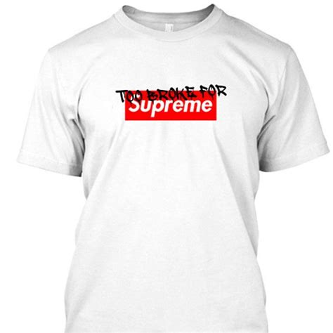 Kaos Supreme Black Box 245 best clothes you shallow beast images on