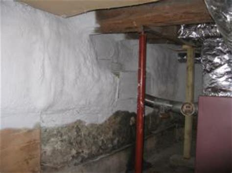 does it matter who installs your basement insulation