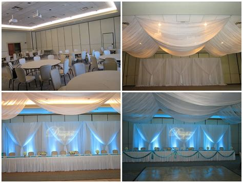 Ceiling Draping Techniques by Charleston Wedding Draping Ceiling Tanis J Events