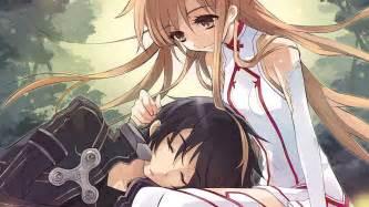 pasangan anime jepang romantis awesome 5 pasangan anime paling serasi