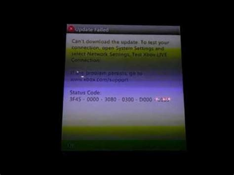 xbox one hdcp error fix xbox update 2012 error on brand new xbox 360