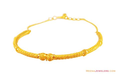 Bajubandh Images 22k gold arm bracelet bajubandh msbb11627 22k gold indian design arm bracelet baju bandh