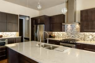 Kitchen Counter Stools Contemporary - torquay kitchen modern kitchen other by renaissance granite amp quartz